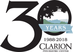 Clarion Psychiatric Center Logo
